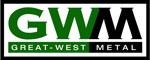 Great-West Metal logo