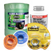 Adhesives, Sealants and Tape